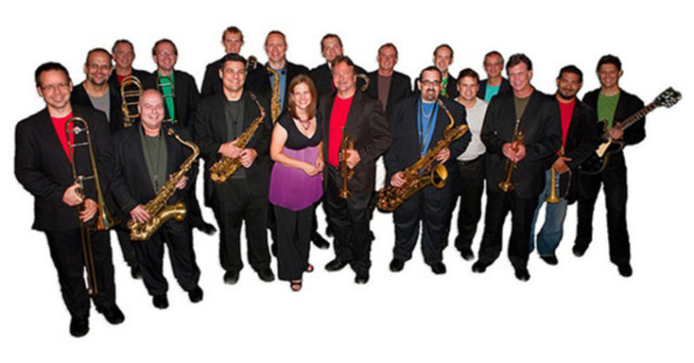 4-12-13 Big Band photo