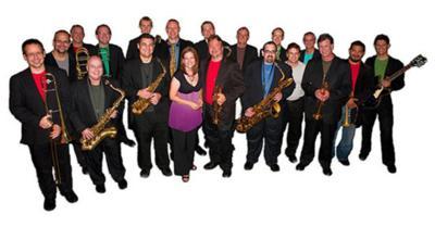 4-12-13 Big Band photo