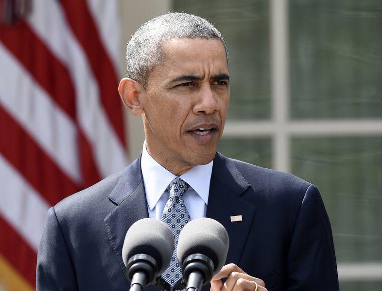 Obama: Climate change a health hazard