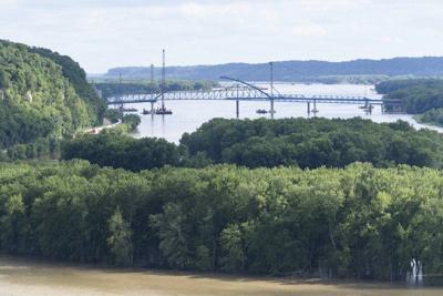 New bridge opens