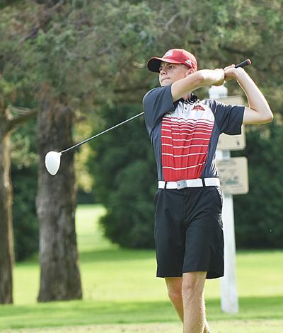 Fulton golf