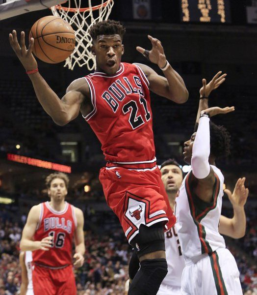 Bulls drop to 3 seed with loss