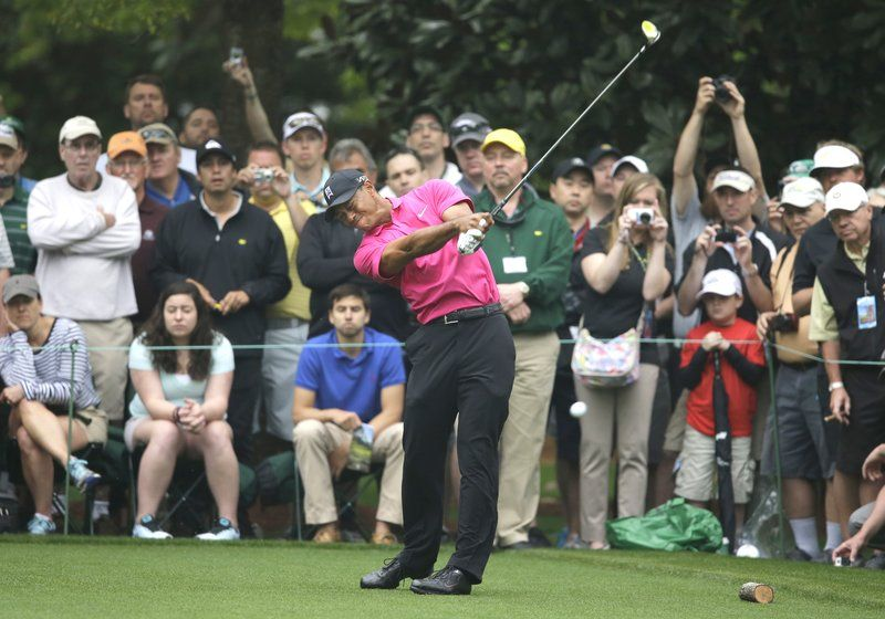 Tiger expects to win