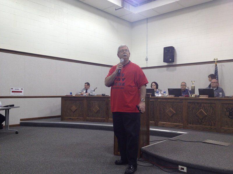 Clinton School District finalizes budget