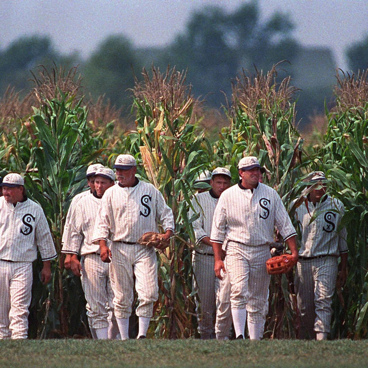 Baseball in Iowa: White Sox to host Yankees at Field of