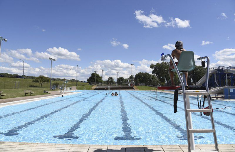 Cold snap temps could dip into the 40s local news - Riverview swimming pool pittsburgh pa ...