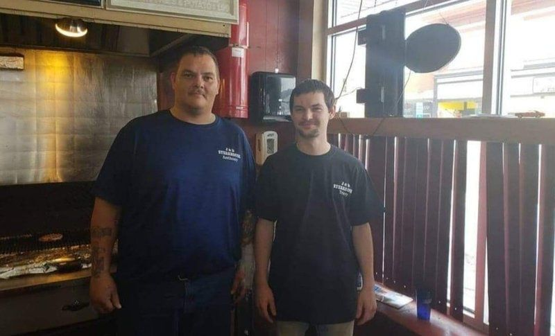 New owners make 50-year-old steakhouse sizzle