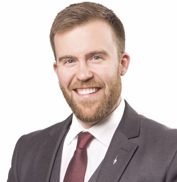 Kedley seeks 2nd District seat
