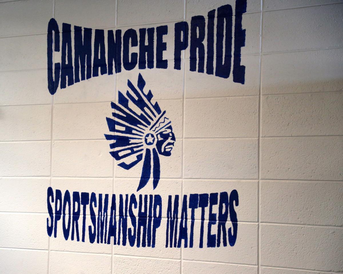 camanche pride, sportsmanship matters