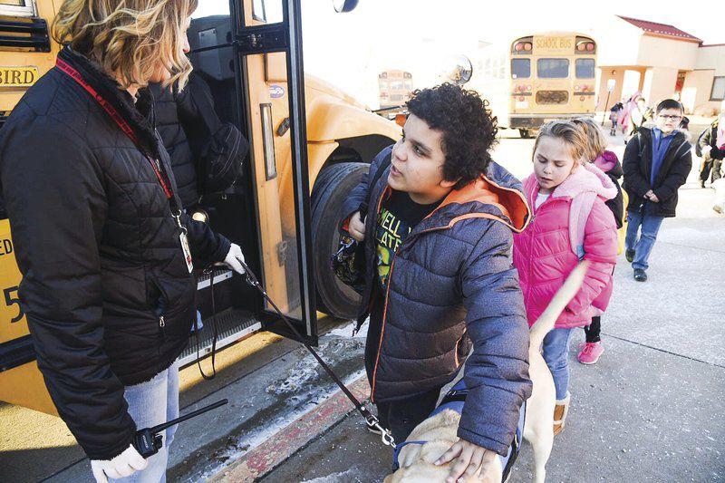 Superintendent ponders change
