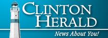 Clinton Herald - Article
