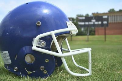 Could football practice without helmets actually prevent