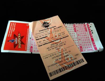 Powerball has at least three winners in $1 6 billion jackpot