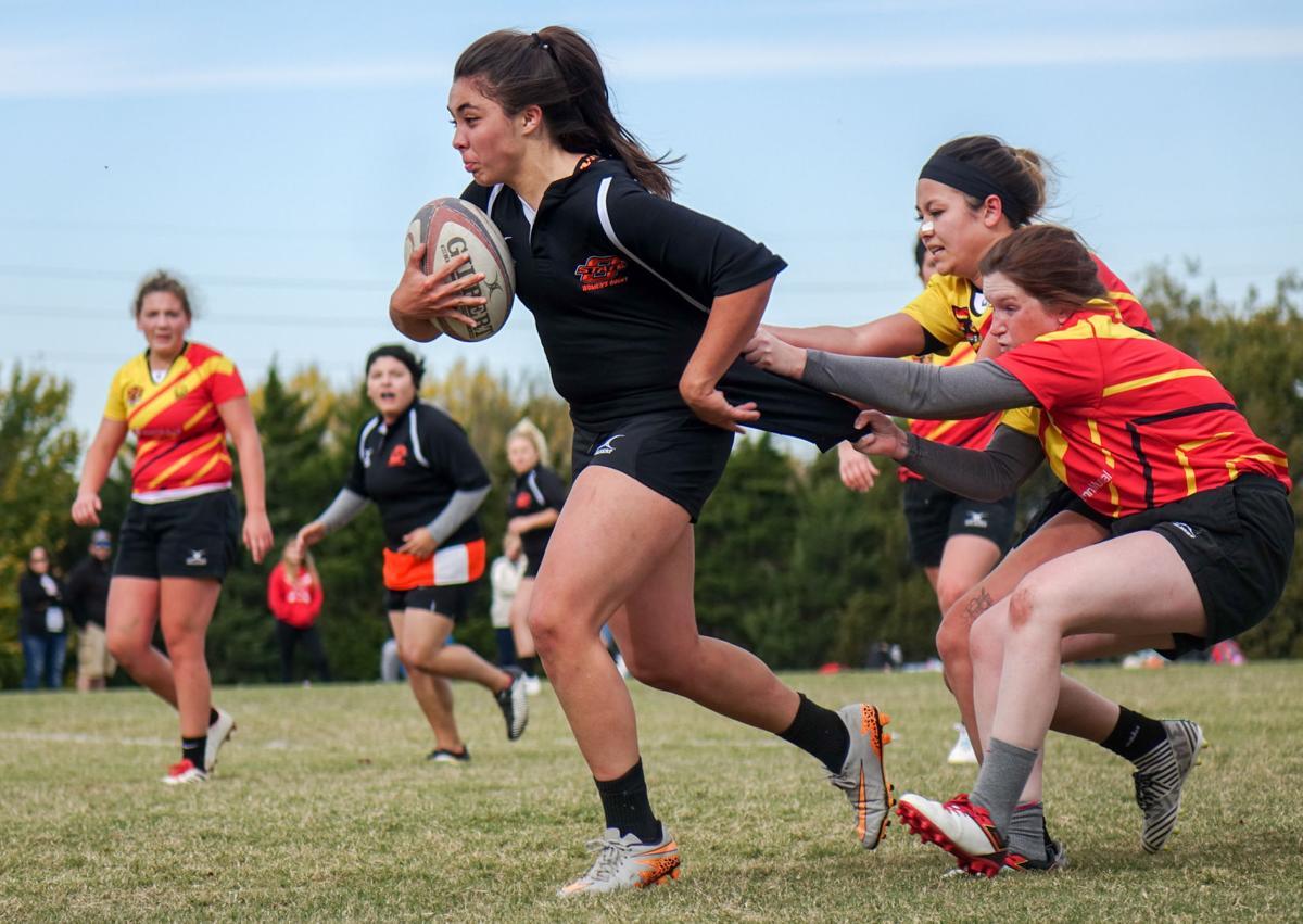 Stillwater News Press photographer wins national sports picture award