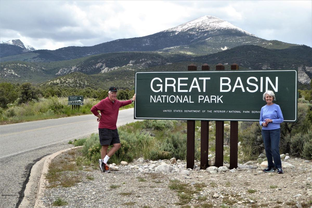 Great Basin Visiting One Of America S Most Remote National Parks Featured Stories Cnhi Com