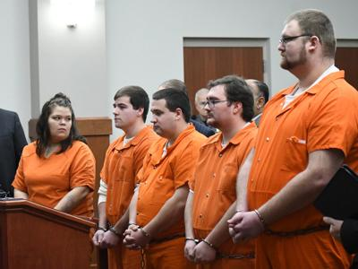 Boyd County Ky. manslaughter