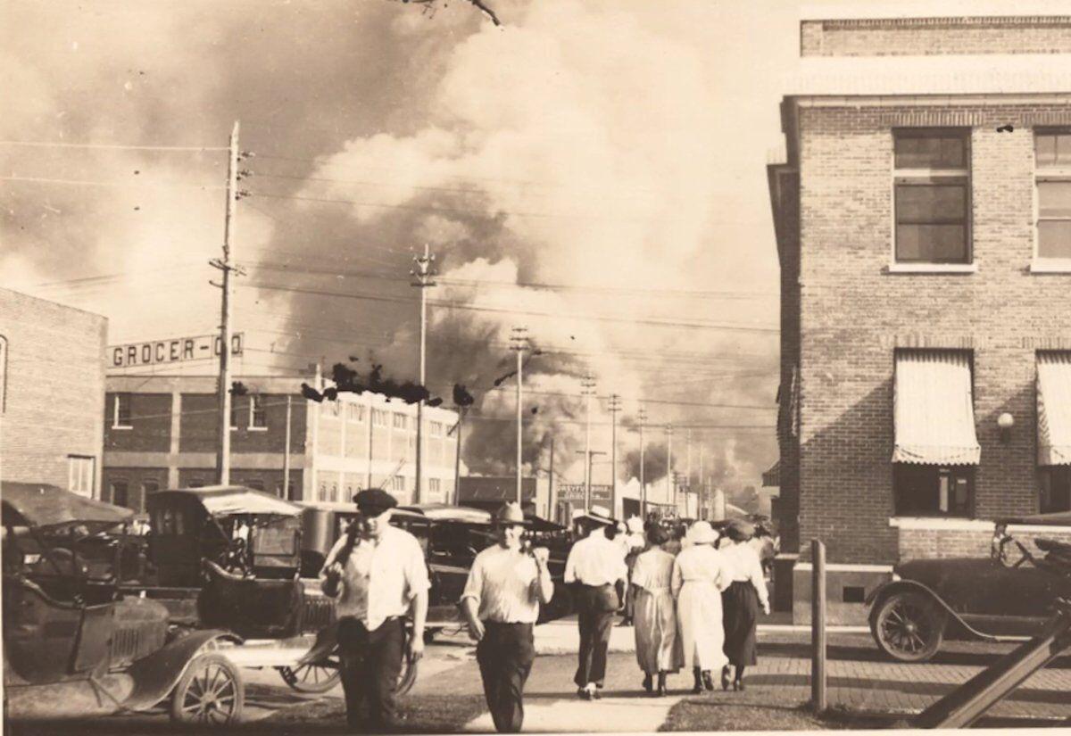 Race massacre changed Tulsa history forever