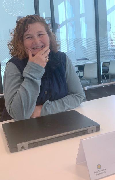 NSU archivist attends conference at The Hague