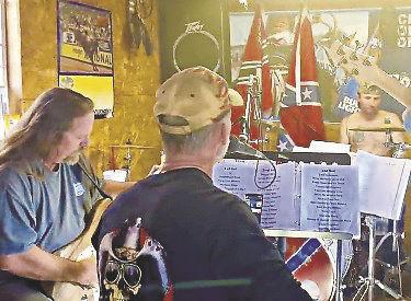 The Confederate Knotz