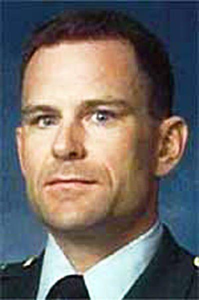 Major Wallace Cole Hogan Jr.