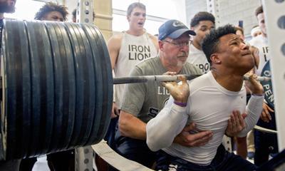 Dwight Galt Penn State
