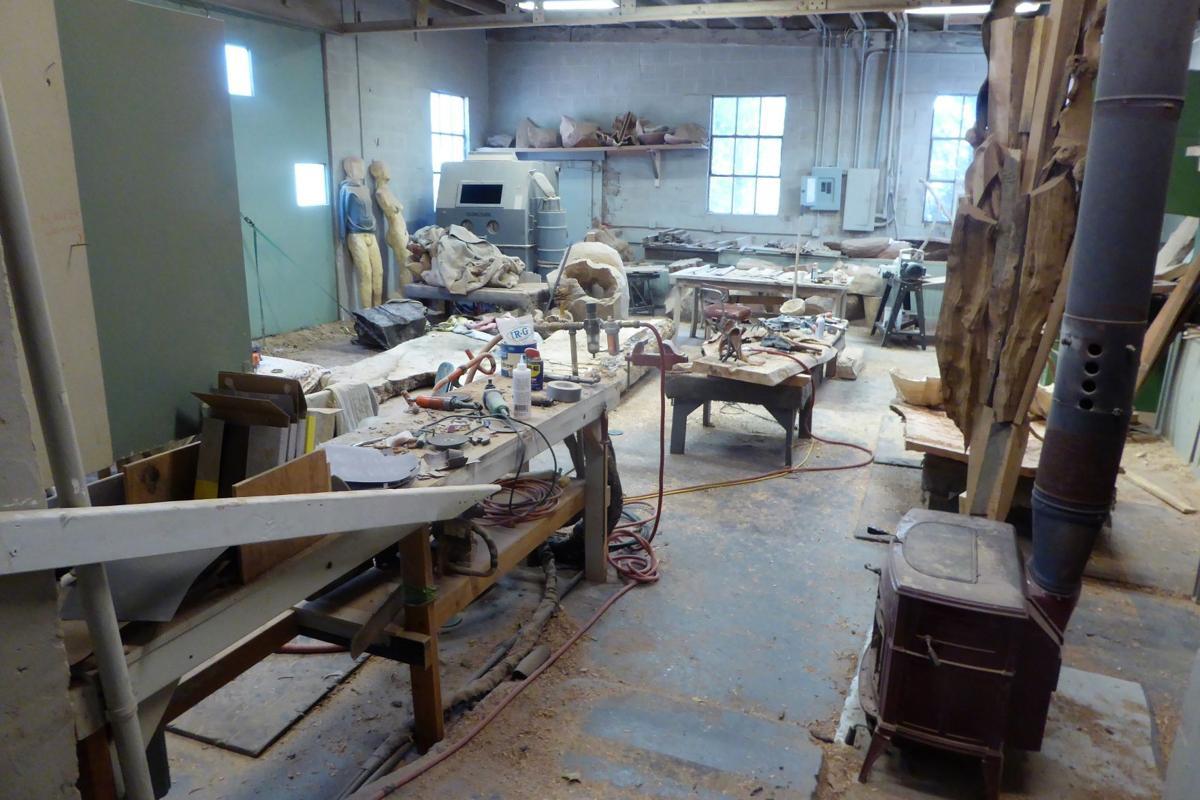 Bark Studio