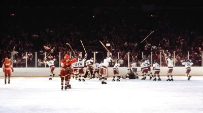 "Remembering the ""Miracle on Ice"": U.S. hockey win in 1980 seems like yesterday"