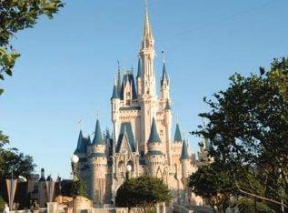 Disney's Magic Kingdom ticket prices exceed $100 mark