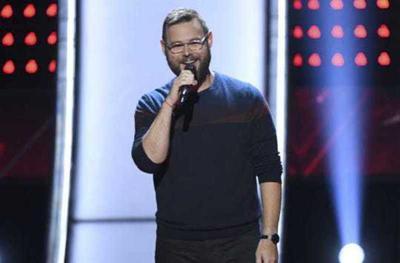 Tilghman advances to the finals on 'The Voice'