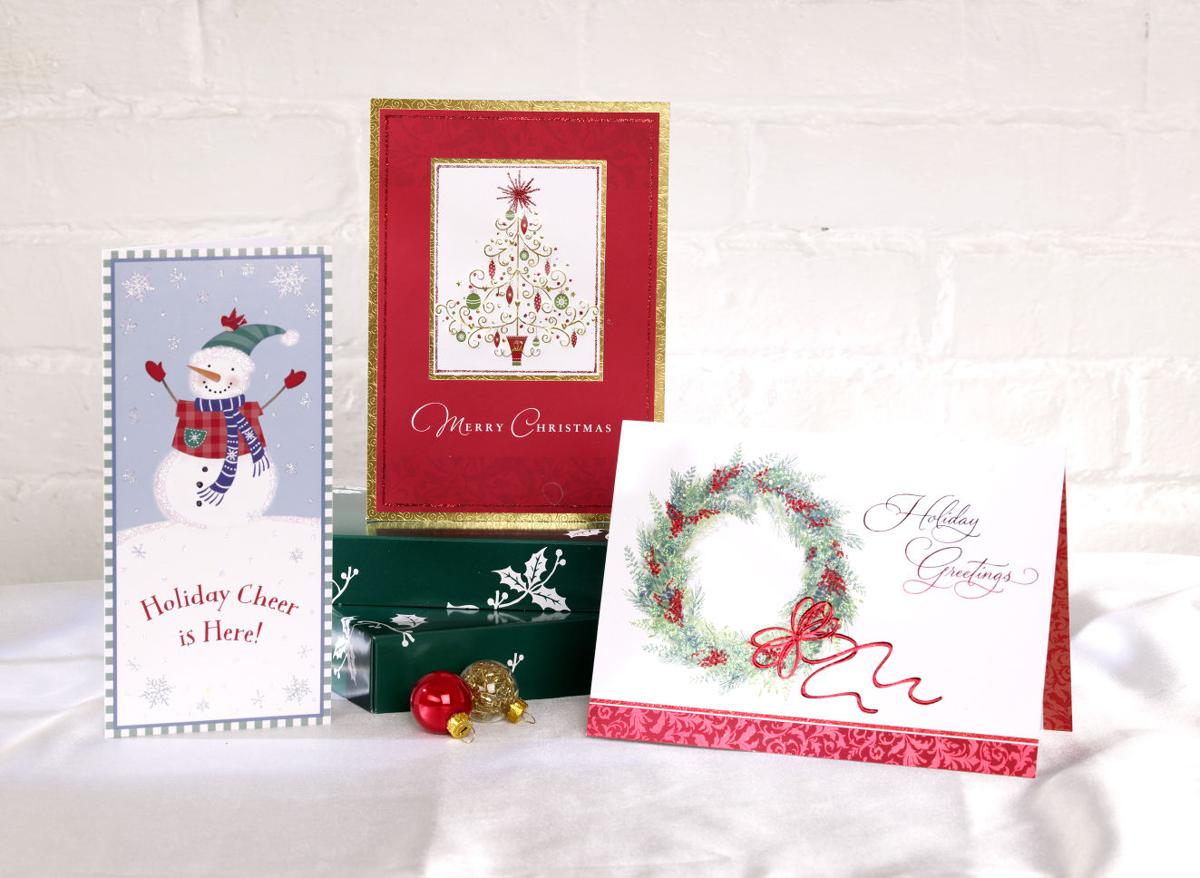 Are Christmas cards a lost cause? | News | cnhinews.com