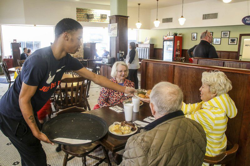 'Home Town' advantage: Meridian eyes makeover opportunity