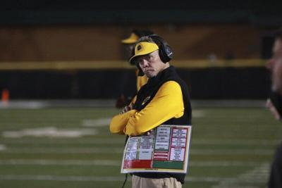 Rushed Out: Propst ousted as Valdosta head coach; Felton named interim coach