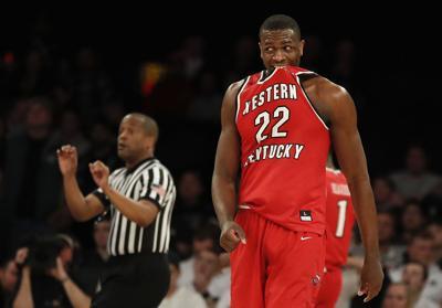 NIT W Kentucky Utah Basketball