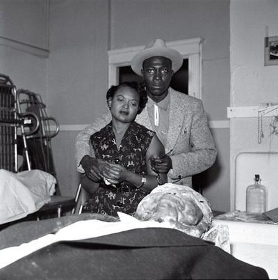 See the photo Emmett Till's mother wanted you to see -- the one that inspired a generation to join the civil rights movement