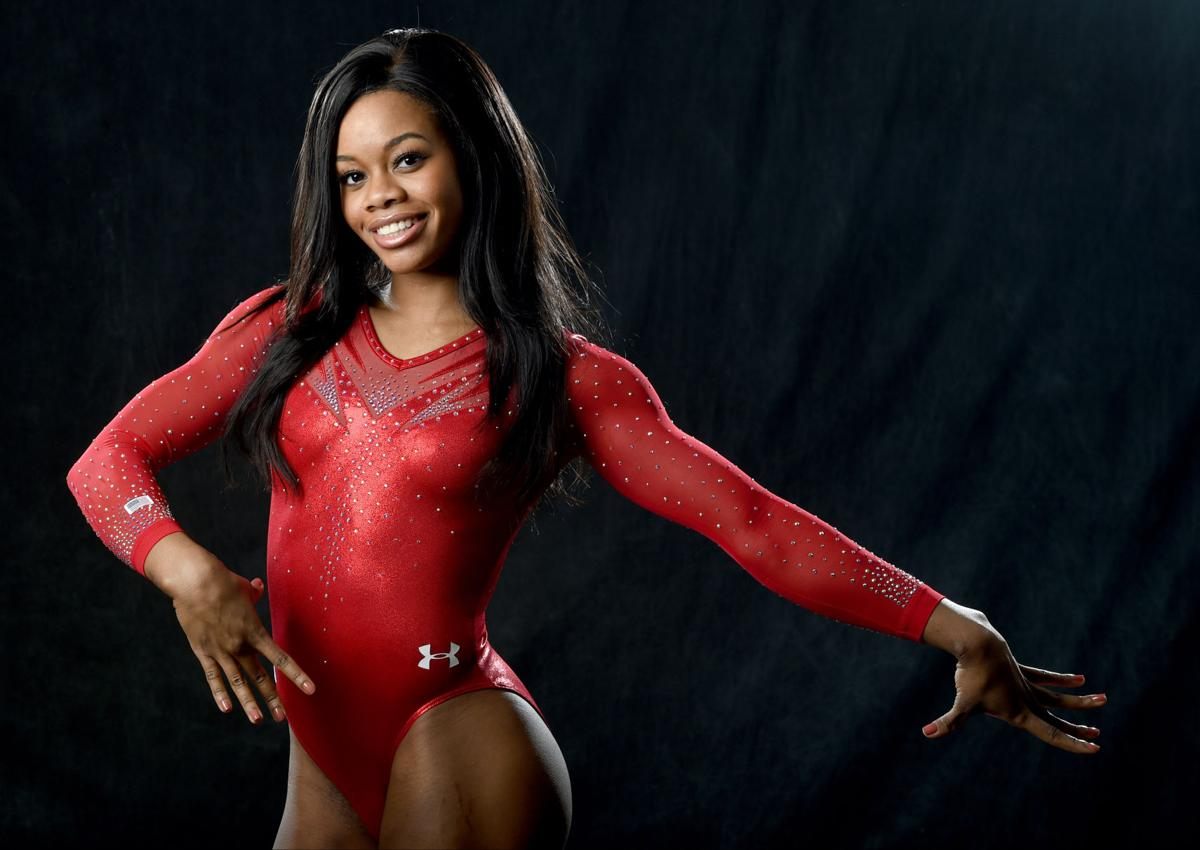 Four Years After Olympic Gold Gabby Douglas S Reality