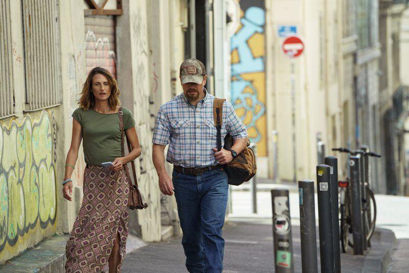 Oscar-winning filmmaker Tom McCarthy says spending time in Oklahoma for his film 'Stillwater' gave him hope