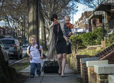 Making time for kids? Study says quality trumps quantity