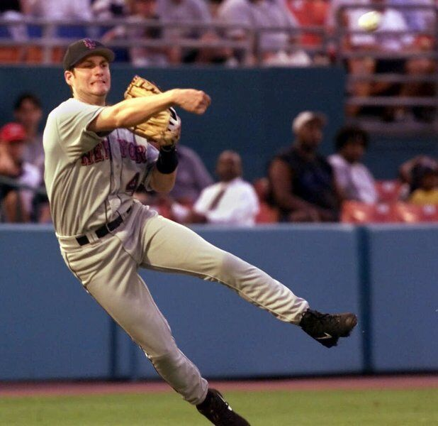 OSU baseball legend Ventura reflects on New York Mets' role in 9/11 relief efforts