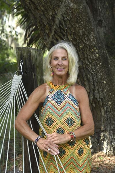 Jackie Seymour