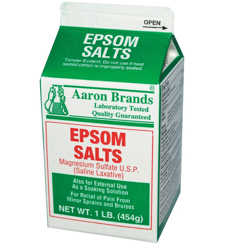 Forum on this topic: How to Use Epsom Salt, how-to-use-epsom-salt/