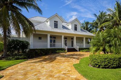Coastal Southern home