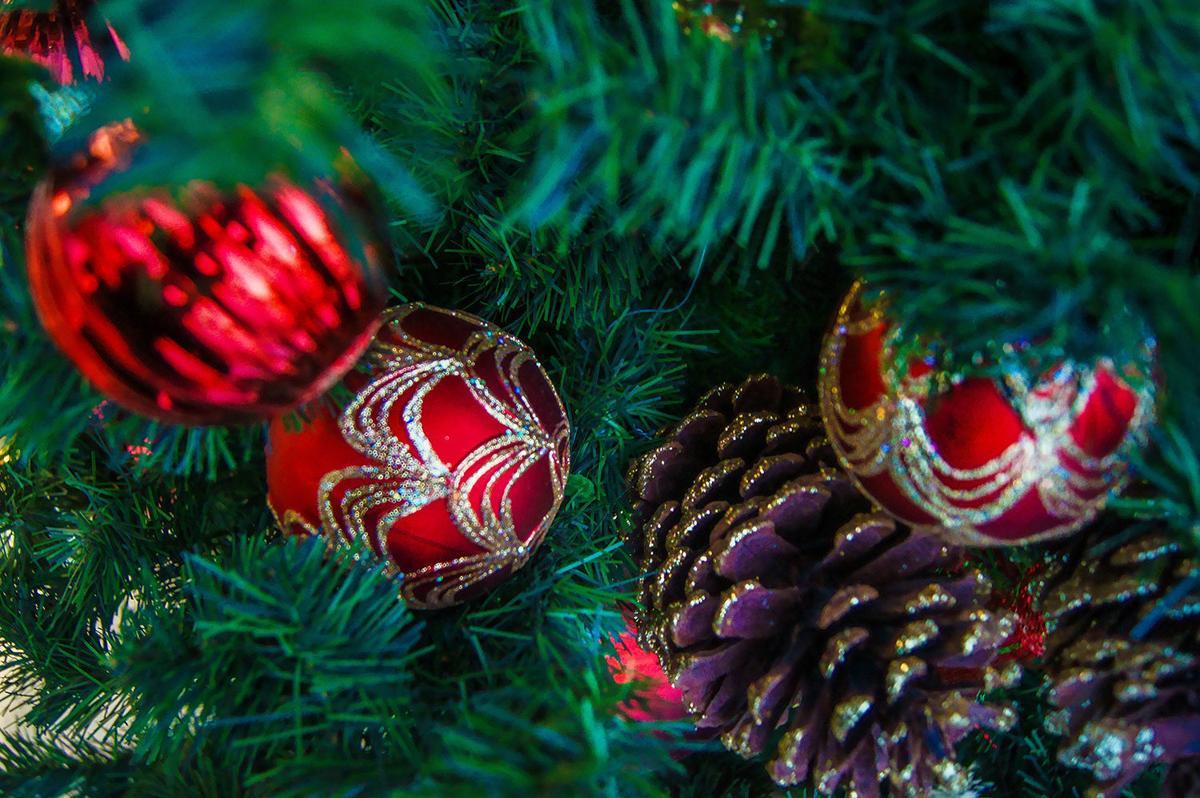 12 days of Christmas shopping