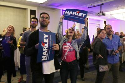 48th district in a tight race