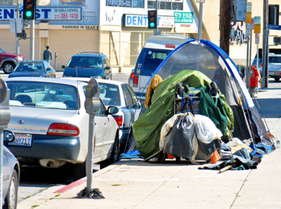 EDITORIAL: OC is failing its homeless citizens