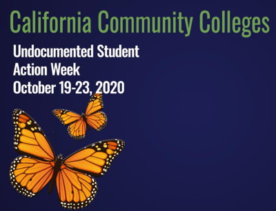 Undocumented Student Action Week underway