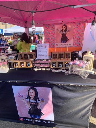 Patches and Pins Flea Market Expo comes to Huntington Beach