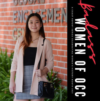 Leader, mentor, activist and survivor: Yuna Watanabe