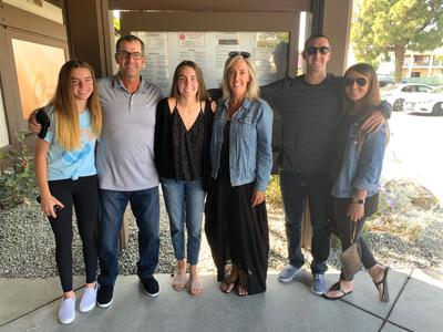 Altobelli family