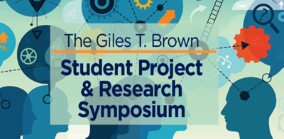 Brown Research Symposium holds design contest