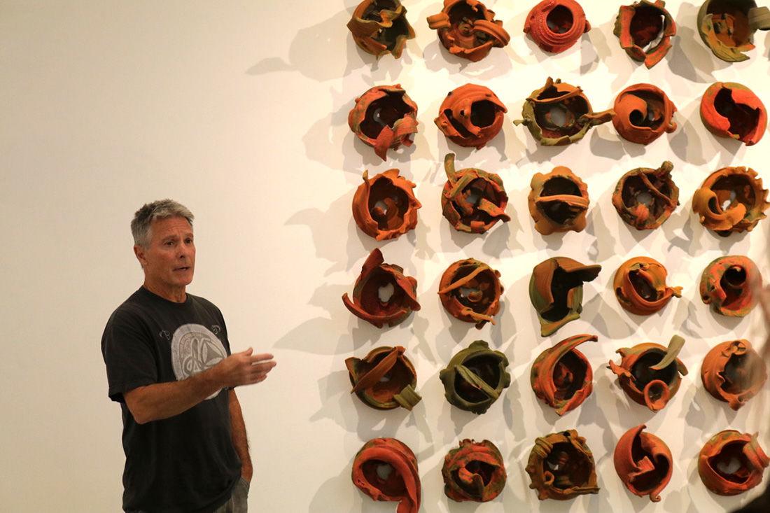 Teachers' fine art showcased - Photo 2